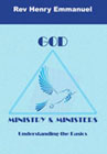 God, Ministry & Ministers